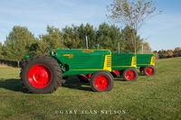 1949 Oliver 66, 1949 Oliver 77 & 1949 Oliver 88