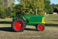 antique tractors,oliver, 66 stanard