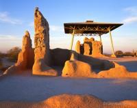 arizona, national monument, ruins