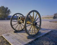 kansas, fort, fort larned, national historic site