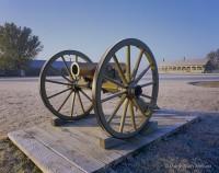 kansas, fort, fort larned, national historic site