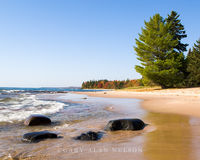 michigan, lake superior, keweenaw peninsula