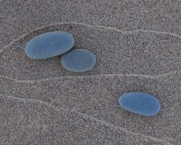 Stones and Swash Marks