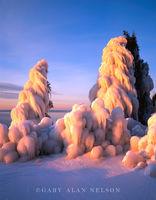 Ice,lake superior,minnesota,state park,