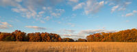 Carlos Avery,autumn,clouds,minnesota,prairie,prairie grass,wildlife management area