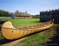 minnesota, canoe, national monument, grand portage
