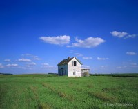 Empty Dwelling