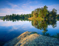 lake, minnesota, national park, voyageurs