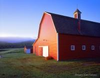 Barn, north dakota