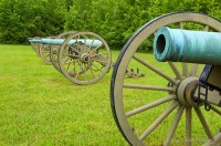 tennessee, shiloh, national military park, peach orchard