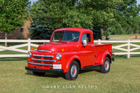 dodge pickup, 1949 dodge