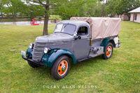 1940 International D-15