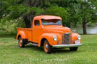 1948 International KB 2 Pickup,antique truck, vintage truck, international