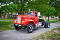 1959 Mack B 61