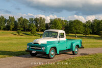 1955 International  Pickup