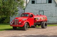 1946 International KB-6,antique truck, vintage truck, international