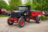 1927 International 54C