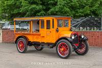 1919 Oldsmobile Canopy Express, Economy Truck