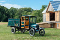 antique trucks, ford, model tt
