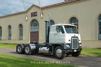 antique truck, vintage truck, international