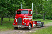 Peterbilt,antique truck,vintage truck