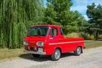 Ford,antique truck, econoline