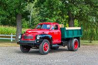 Nash,antique truck