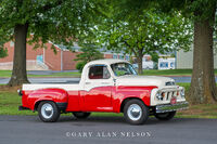 Studebaker, pickup