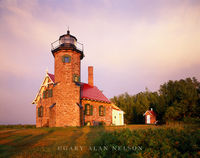 Apostle Islands National Lakeshore, Wisconsin, lake superior, light station