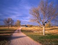 wyoming, national historic site, ft. laramie