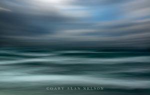 Restless Surf under Heavy Skies - AC275