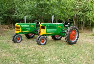 oliver, row crop, 88, 66