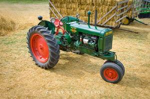 oliver, row crop, 80