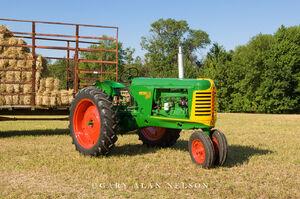 oliver, row crop 88, 88