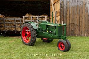 Massey-Harris, antique tractors, massey harris