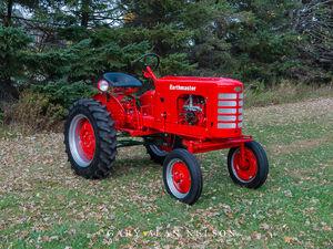 antique tractors,earthmaster,vintage tractors