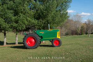 1949 Oliver 88 Standard