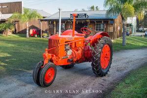 vintage tractors, antique tractors, Case