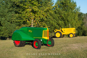 antique tractors,oliver, 77 orchard, 66 standard