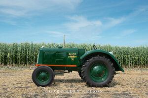 Hart-Paar,antique tractor,oliver, oliver 70 standard
