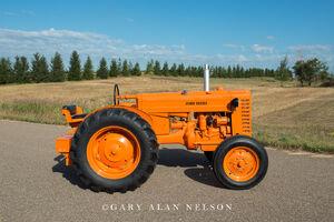 antique tractor,john deere