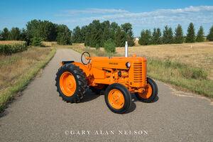 antique tractor,john deere, john deere MI