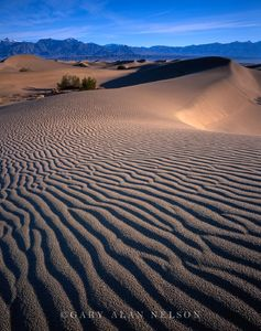 Death Valley, california, sand dunes, national park