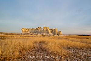 monument rocks, kansas, prairie, national monument