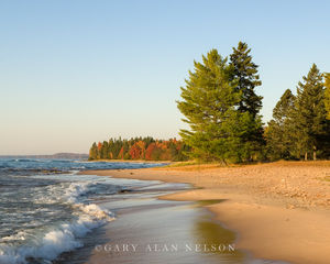lake superior, keweenaw peninsula
