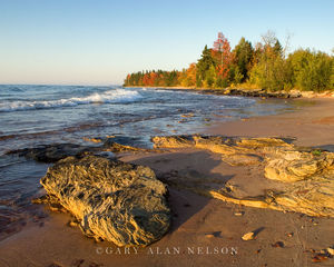 lake superior, keweenaw, shore