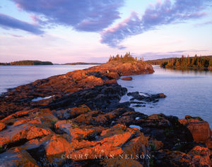 Isle Royale National Park, Lake Superior, Michigan