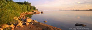 lac Qui Parle, state park, minnesota, lake, calm