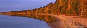 cass lake, minnesota, chippewa national forest