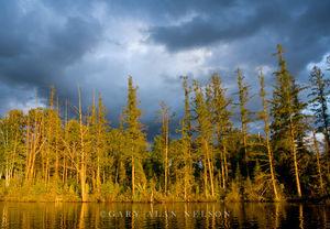 storm, lake, minnesota
